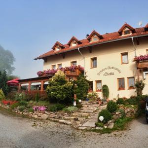 Hotel Pictures: Pension Siesta, Želnava