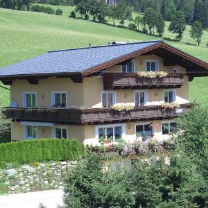 Hotel Pictures: Gästehaus Anna, Sankt Martin am Tennengebirge
