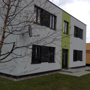 Hotelbilleder: Pension an der Werft II, Rostock