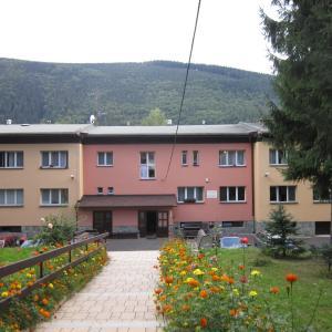 Hotel Pictures: Hotel U Přehrady, Morávka