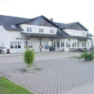 Hotelbilleder: Hotel und Gasthaus Rammelburg-Blick, Friesdorf