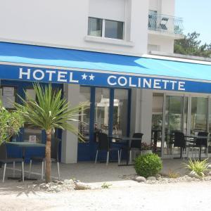 Hotel Pictures: Logis Colinette, Saint-Georges-de-Didonne