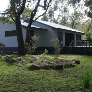 Zdjęcia hotelu: Benbullen Vacationer's Retreat, Halls Gap