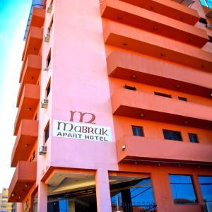 Hotel Pictures: Mabruk Barretos Apart Hotel, Barretos