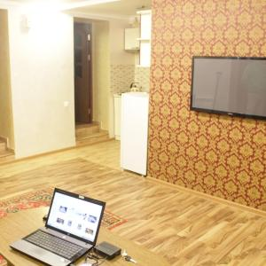 Hotel Pictures: Apartment Shahumyan, Jermuk