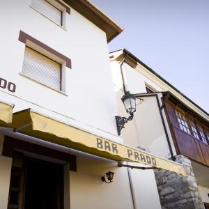 Hotel Pictures: Hotel Restaurante Prado, Boal
