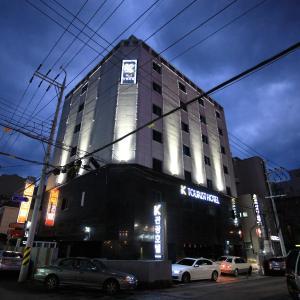 酒店图片: K Tourist Hotel, 济州市