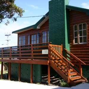 Zdjęcia hotelu: Cedar Cottages Blackmans Bay, Kingston