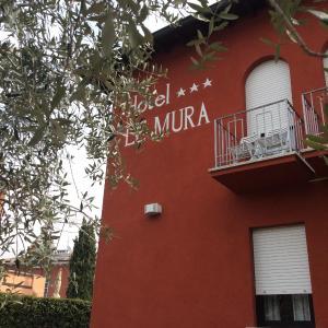 Fotos do Hotel: Hotel Le Mura, Lazise