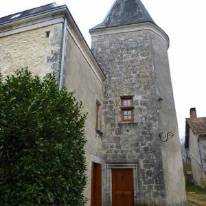 Hotel Pictures: Château de l'Etang, Limeyrat