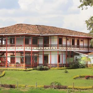 Hotel Pictures: Finca Hotel el Descanso del Duque, La Palmilla