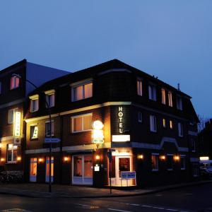 Hotelbilleder: Hotel Prinz Heinrich, Emden