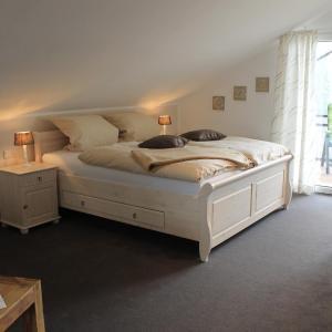 Hotelbilleder: Gästehaus Sonnenhügel, Möhnesee