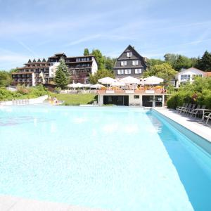 Hotel Pictures: Ringhotel Siegfriedbrunnen, Grasellenbach