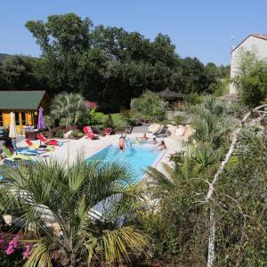 Hotel Pictures: L'Oasis de Boisset, Anduze