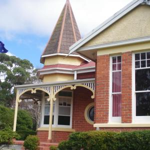 Foto Hotel: Alexandria Bed and Breakfast, Wynyard