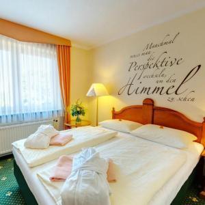 Hotelbilleder: Trihotel - Wellnesshotel am Schweizer Wald, Rostock