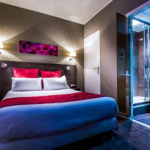 Hotel Pictures: Hotel Des Dunes, La Baule