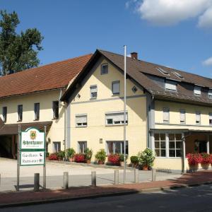 Hotel Pictures: Gasthof Ramsauer, Neufahrn in Niederbayern