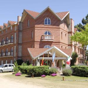Hotellikuvia: Hotel Gran Robette, Ostende