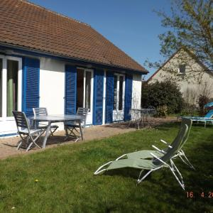 Hotel Pictures: Au Chti Normand, Hermanville-sur-Mer