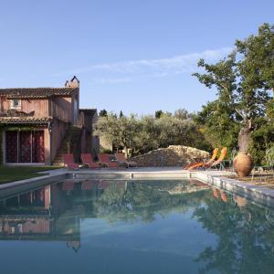 Hotel Pictures: Amour Provence cottage, Séguret