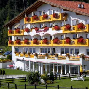 Фотографии отеля: Vitalhotel Kaiserhof, Зеефельд в Триоле