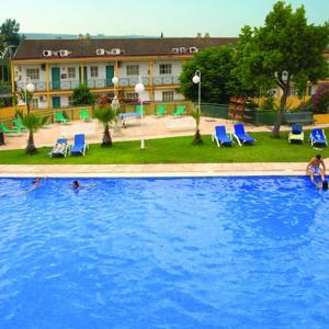 Hotel Pictures: Hotel JM Jardin de la Reina, Torre de la Reina