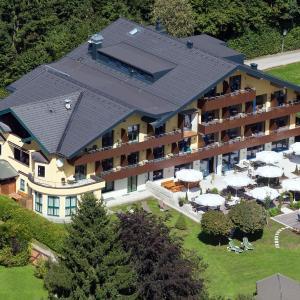 Photos de l'hôtel: Hotel Aberseehof, Sankt Gilgen