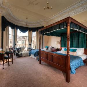 Hotelbilleder: Kildonan Lodge Hotel, Edinburgh