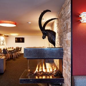 Hotel Pictures: Berghotel Tgantieni, Lenzerheide