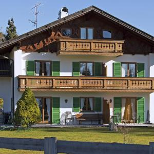 Hotel Pictures: Ferienwohnungen Alpenblick Tilly, Krün