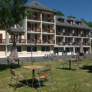Hotel Pictures: Le Brunet, Saint-Jacques-des-Blats