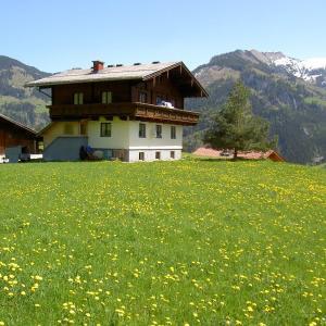 Hotelbilleder: Berghof Grossarl, Grossarl