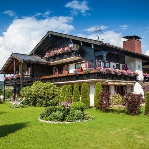 Hotelbilleder: Allgäuer Landhaus, Fischen