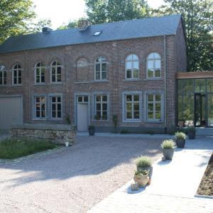 Hotellbilder: B&B Les Dépendances, Namur