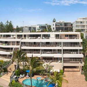 Foto Hotel: Costa Nova Holiday Apartments, Sunshine Beach