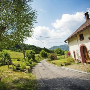 Hotel Pictures: Ferme auberge à la colline, Ferdrupt