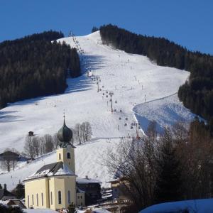 Fotografie hotelů: Casa Alpina Relax, Saalbach Hinterglemm