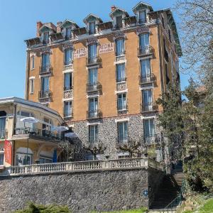 Hotel Pictures: Castel Regina, Châtel-Guyon