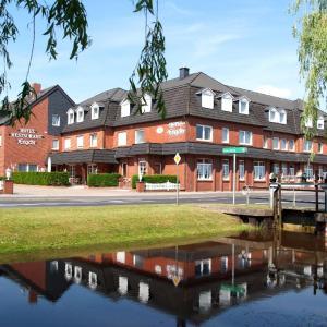 Hotelbilleder: Hotel-Restaurant Engeln, Papenburg