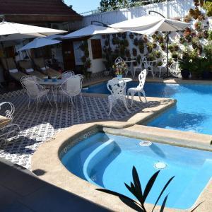 Hotel Pictures: Hotel Boutique Vendimia Premium, Santa Cruz