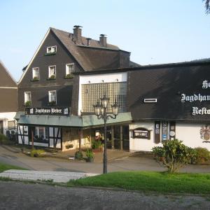 Hotelbilleder: Jagdhaus Weber, Herscheid