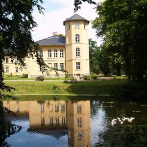 Hotelbilleder: Landhaus Schloss Kölzow, Kölzow