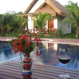 Foto Hotel: Darica Resort, Kep