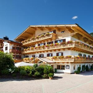 Zdjęcia hotelu: Hotel Schörhof, Saalfelden am Steinernen Meer