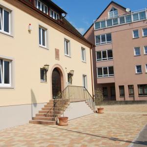 Hotelbilleder: Hotel Zur Schmiede, Radolfzell am Bodensee