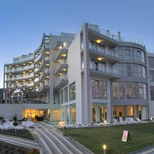 Hotellikuvia: Moonlight Hotel - All Inclusive, Sveti Vlas