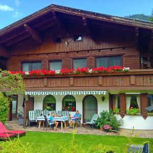 Zdjęcia hotelu: Appartements Basti, Forstau