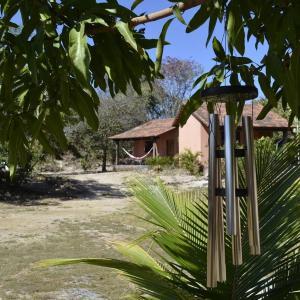 Hotel Pictures: Pousada Chalés do Lago, Cavalcante
